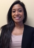 Nichole Chea, Administrative Assistant